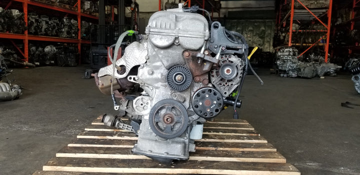 Hyundai Veloster 12-17 Local 1.6L 6-speed GDi Engine & Manual Transmission - Toronto Auto Parts