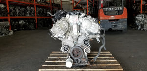 Nissan Murano 09-13 3.5L VQ35 Local Engine Only - Toronto Auto Parts