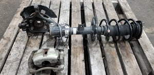 Mazda 3 14-17 JDM Strut Complete with spindle & Caliper - Toronto Auto Parts