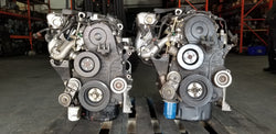 Mitsubishi Outlander 03-06 JDM 2.4L Mivec Engine Only - Toronto Auto Parts