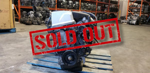 Honda Accord 03-07 2.4L 4Cylinder K24A JDM i-VETC Engine and Automatic Transmission - Toronto Auto Parts