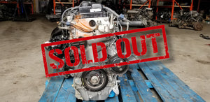 Honda Civic 06-11 1.8L R18A i-VTEC JDM Engine with Automatic Transmission - Toronto Auto Parts