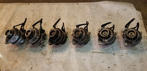 Honda Civic 06-11 JDM 1.8L R18A Alternator - Toronto Auto Parts
