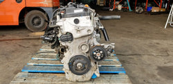 Honda Civic 12-13 JDM 1.8L R18Z Engine With automatic transmission - Toronto Auto Parts