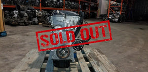 Hyundai Elantra 11-14 1.8L G4NB Engine Only - Toronto Auto Parts