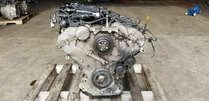 Hyundai Sonata 06-10 3.3L V6 G6BA Engine Only - Toronto Auto Parts