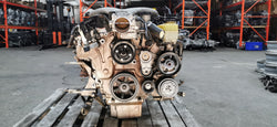 Cadillac CTS 05-08 Engine & Automatic Transmission