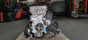 KIA Forte 2013-2016 G4NB JDM 1.8L Engine Only - Toronto Auto Parts