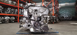 JDM Nissan Murano 2003-2007 VQ35 3.5L Engine & Automatic Transmission - Toronto Auto Parts