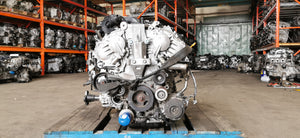 JDM Nissan Murano 2009-2013 VQ35 3.5L Engine and Automatic Transmission - Toronto Auto Parts