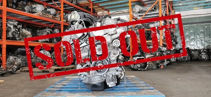 JDM Toyota Sienna 2007-2016 2GRFE 3.5L V6 Engine and Automatic Transmission - Toronto Auto Parts