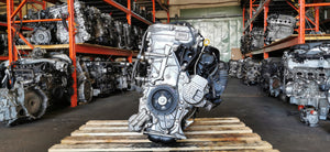 JDM Toyota Prius 2012-2017 2ZR FXE 2.5L Hybrid Engine Only - Toronto Auto Parts