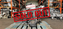 JDM Acura Integra 1994-2001 B18B 1.8L Engine & Manual Transmission