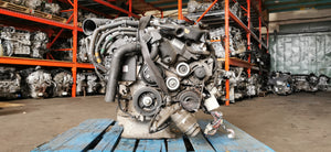JDM Lexus GS350 2007-2011 2GRFSE AWD 3.5L V6 Engine Only