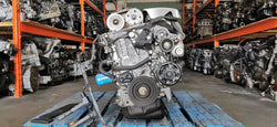 JDM Acura TSX 2004-2008 K24A3 RBB-1 200hp Engine Only