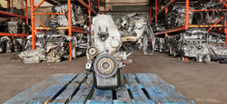 JDM Honda Civic 1996-2000 D16Y 1.6L Non-VTEC Engine Only