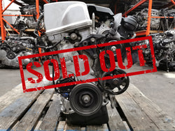 JDM Honda CRV 2005-2006 K24A1 2.4L Engine only
