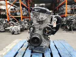 JDM Mazda 3 2012-2013 L5 2.5L Engine Only