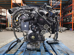 JDM Lexus GS300 2006 3GRFSE RWD Engine Only