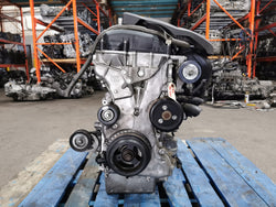 JDM Mazda CX7 2010-2011 L5 2.5L Engine Only