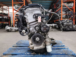 JDM Toyota Rav4 2006-2008 2AZFE 2.4L VVTi Engine Only