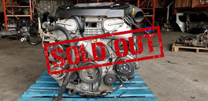 Infiniti G35 03-05 3.5L VQ35 V6 JDM Engine Only - Toronto Auto Parts