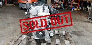 KIA Optima 16-18 2.4L G4KJ Engine Only - Toronto Auto Parts