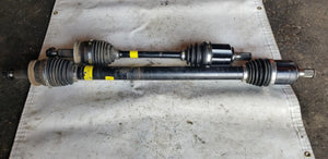 Kia Optima 16-18 2.4L LH-RH CV Axle - Toronto Auto Parts
