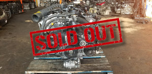 Lexus IS250 06-12 JDM 2.5L Engine With Automatic Transmission - Toronto Auto Parts