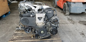 Lexus RX300 99-03 JDM 3.0L 1MZ-FE Engine Only - Toronto Auto Parts