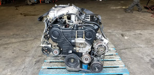 Mitsubishi Endeavor 04-08 JDM 3.8L V6 Engine With Automatic Transmission - Toronto Auto Parts