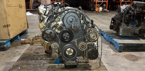 Mitsubishi Outlander 03-06 JDM 2.4L Mivec Engine With Automatic Transmission - Toronto Auto Parts