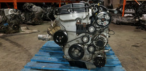 Mitsubishi Outlander 08-12 2.4L Mivec JDM Engine AWD with Transmission - Toronto Auto Parts