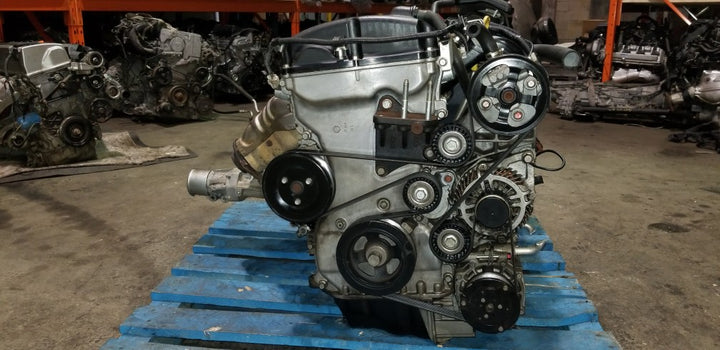 Mitsubishi Outlander 08-12 2.4L Mivec JDM Engine with Transmission - Toronto Auto Parts