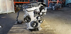 Mitsubishi Outlander 08-14 JDM 2.4L 4B12 Engine Only - Toronto Auto Parts