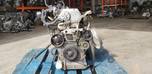 Nissan Altima 02-06 QR20 2.0L JDM Engine only - Toronto Auto Parts