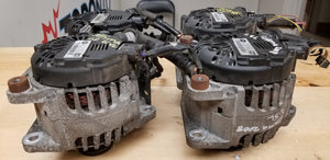 Nissan Altima 2008 QR25 2.5L 4CYL Alternator - Toronto Auto Parts