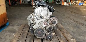 Nissan Sentra 07-12 JDM 2.0L MR20DE Engine Only - Toronto Auto Parts