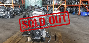 Toyota Camry 07-09 JDM 2.4L 2AZ-FE 4cylinder Direct Fit VVT-i Engine Only - Toronto Auto Parts
