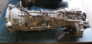 Toyota 4runner 03-05 1GR 4.0L AWD Automatic Transmission - Toronto Auto Parts
