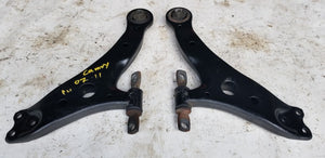 Toyota Camry 07-12 JDM LH-RH Lower Control Arm - Toronto Auto Parts