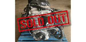 Toyota Camry 2AR 2.5L VVT-i Engine only - Toronto Auto Parts