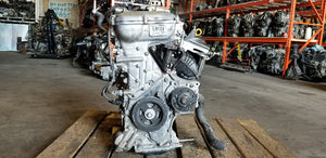 Toyota Corolla 09-13 JDM 1.8L 2ZR VVT-i Engine Only - Toronto Auto Parts