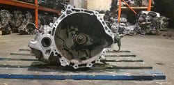 Toyota Yaris 06-16 JDM 1.5L 5-speed Manual Transmission - Toronto Auto Parts