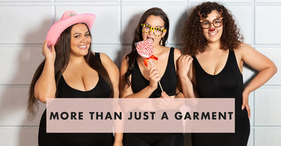Shapewear Is So Much More Than Just A Garment
