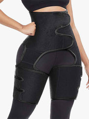 High Waist Thigh Trimmer