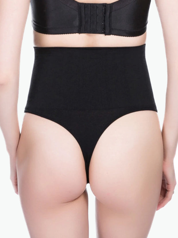 Thong Shaper Panties