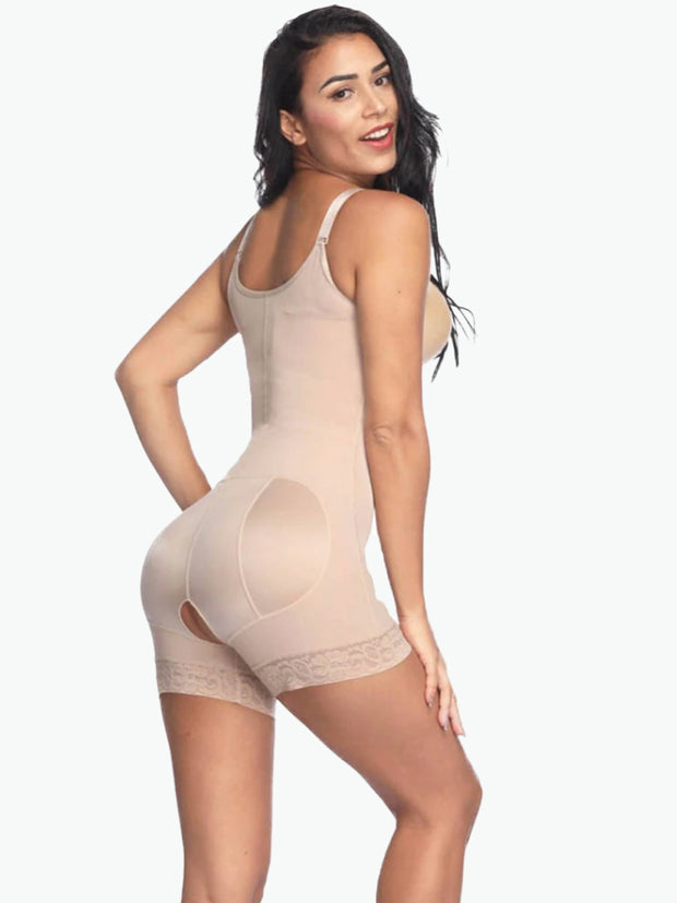 Butt Lifter Postpartum Bodysuit