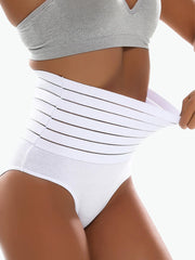 High Waist Breathable Shaping Panty