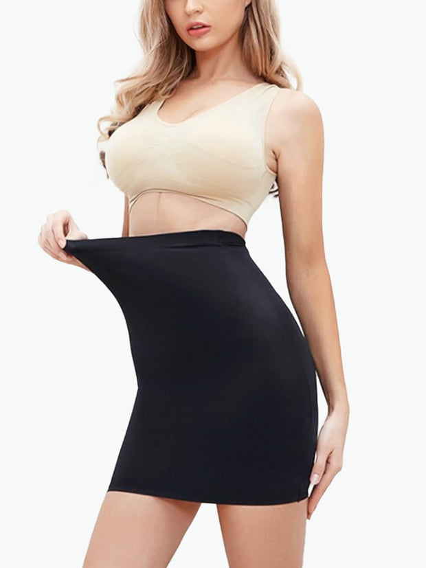 High Waisted Slimming Skirt